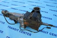 Gearbox Ford Transit 1986, 5 speed Type 9 used