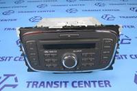 Radio Ford Transit Connect 2009 used