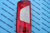 Rear left lamp Ford Transit Connect 2009 used