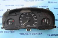 Speedometer Ford Transit  1994-1997, LHD used