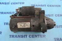 Starter motor Ford Transit Connect Used