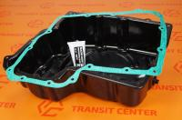 Oil pan with gasket Ford Transit 2010 RWD 2.2 2.4 Trateo new
