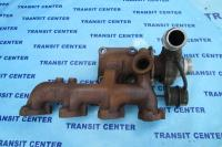 Turbocharger Ford Transit Connect 2002 Used