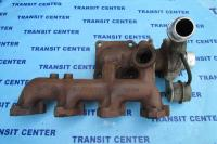 Turbocharger Ford Transit Connect 2006 used