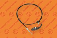 Bonnet release cable Ford Transit 1978-1985 new
