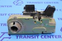 Door lock Ford Transit 2000 left side used