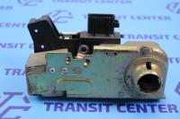 Door lock Ford Transit 2000 right side used