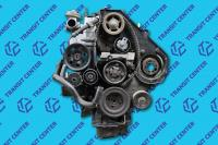Engine Ford Transit Connect 1.8 TDCI, FFDA Used