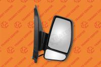 Mirror right Ford Transit Custom electric 8 pin Trateo new