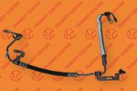 Power steering hose Ford Transit Connect 2006 feeding  new