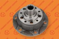 Front hub Ford Transit 2006 double wheel new