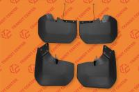 Mud flap set Ford Transit 2014 Trateo new