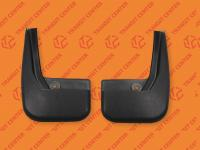 Rear mud flaps Ford Transit Connect MK1 new