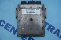 Engine ecu Ford Transit TDCI 2000-2013 used
