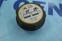 Coolant reservoir cap Ford Transit 2006-2013 used