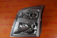 Headlight left electrical Ford Transit 2006-2013 new
