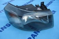 Headlight right electric Ford Transit 2000-2006 used