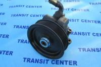 Power steering pump Ford Transit 2.4 2000-2006 used