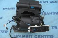 Heater matrix set Ford Transit 2006-2013 used