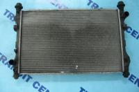 Radiator Ford Transit 2.4 TDCI 2003-2006 used