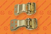 Rear right door hinges Ford Transit 2000-2013 180 degrees Trateo new