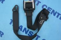 Seat belt Ford Transit 2000-2013 used