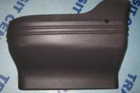 Left double seat cover plastic Ford Transit 1991-1994 used
