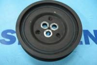 Crankshaft pulley Ford Transit 2.4 TDCI 2000-2006 used