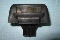Number plate light Ford Transit 1986-2013 used