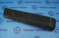 Left rear bumper corner Ford Transit 1983-1985 used