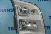 Headlight right electrical Ford Transit 2006-2013 used