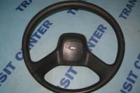 Steering wheel Ford Transit 1986-1991 used