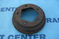 "Brake drum single wheel 14"" Ford Transit 1986-1991 used"