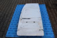 Rear left door Ford Transit high top 2000-2006 used