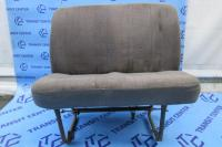 Double passenger seat Ford Transit 1984-1988 used