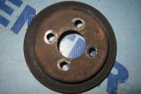 Water pump pulley 1.6 OHC 2.0 OHC Ford Transit 1978-1994 used