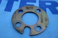 Injection pump sprocket steel washer Ford Transit 1988-2000 used