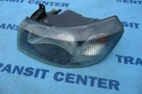 Headlight left electric Ford Transit 2000-2006 used