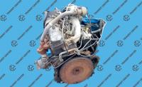 Engine 2.5D Ford Transit MK3 MK4 4CA with Bosh injection pump used