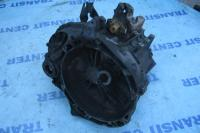 Five-speed gearbox Ford Transit 2.0 FWD 2000-2006 used