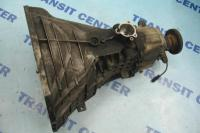 Five-speed gearbox MT-75 2.5 turbodiesel transit 1994-2000 used