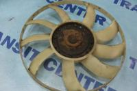 Cooling fan with clutch 2.5 diesel Ford Transit 1994-2000 used