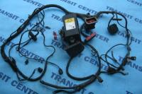 Electric installation engine 2.0 TDDI Ford Transit 2000-2006 used