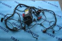 Electric installation engine 2.4 TDDI 90 PS transit 2000-2006 used