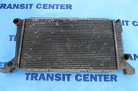 Radiator Ford Transit 2.5 1986-1994 used