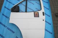 Left front door Ford Transit 1986-1994 used