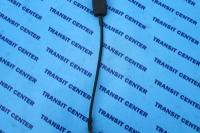 Front right seat belt latch Ford Transit 2000-2013 used