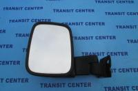 Short arm mirror left Ford Transit 1986-1994 used