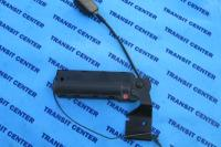 Front left seat belt pretensioner Ford Transit 1994-2000 used
