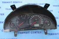Speedometer Ford Transit Connect 2002 used